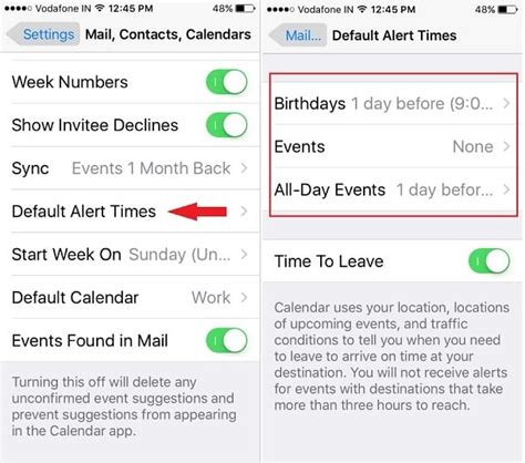 How To Iphone Calendar Solved 4 Fixes Iphone Calendar Alerts Not Working