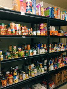 church food pantry ideas on