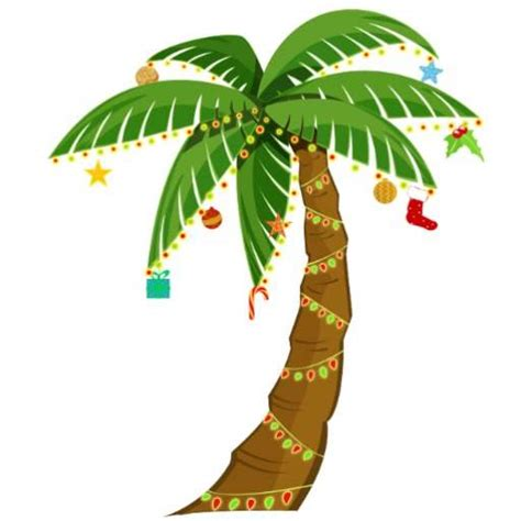 the palm tree clipart clipground