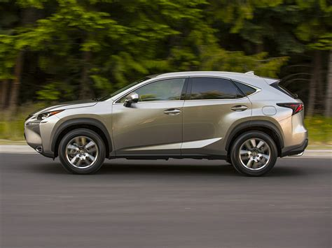 lexus truck nx 2015 lexus nx 200t price photos reviews features