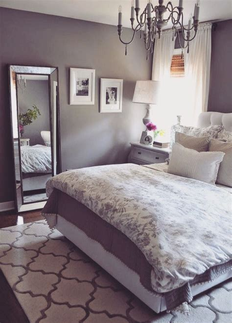 Purple Gray Bedroom by Grey Bedroom Soft Soothing Purple Tint Home