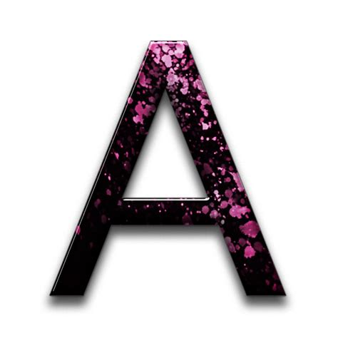 Letter A Capital Letter A Icon 073058 187 Icons Etc