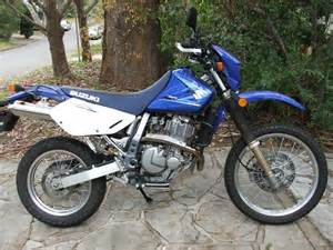 2003 Suzuki Dr650 Images For Gt Suzuki Dr 650 Se