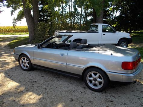 car owners manuals for sale 1998 audi cabriolet security system 1998 audi cabriolet german cars for sale blog