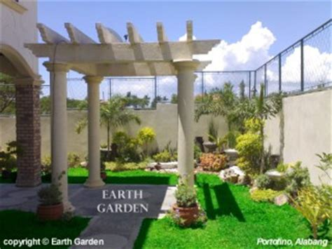 Home Garden Design In The Philippines Earth Garden Landscaping Philippines Landscape