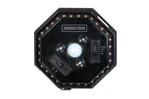 moultrie hog light accessories 2 moultrie motion activated led feeder hog lights mfa