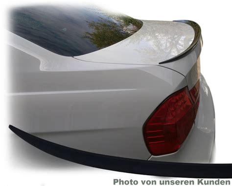 Heckspoiler Lackieren Preis by Bmw E90 Tuning Heckspoiler Schwarz Lackiert Kofferraum