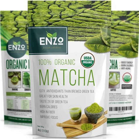 best green tea matcha organic matcha green tea powder 4oz enzo shop get