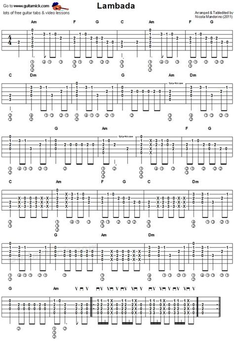 best of you guitar tab 495 best images about sheet notation on