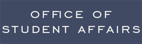 Office Of Student Affairs by Office Of Student Affairs American Washington
