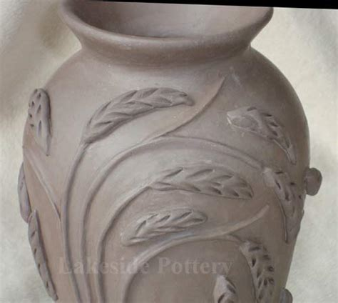 Make A L Out Of A Vase by Pottery Projects Ideas And Pictures For Teachers And Artists