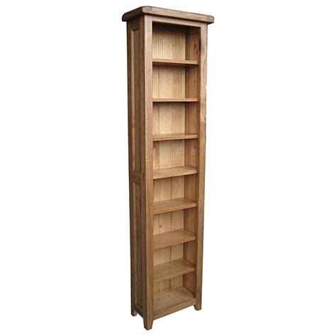 tuscany solid oak furniture cd dvd storage rack cabinet