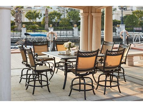 Darlee Patio by Darlee Outdoor Living Standard Mountain View Cast Aluminum