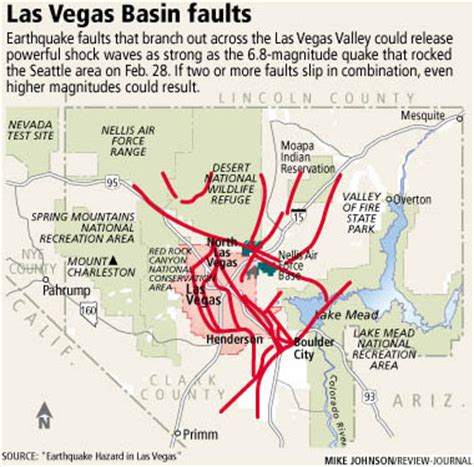 Earthquake Las Vegas | earthquake las vegas