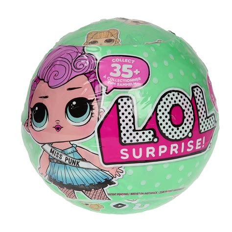 speelgoed lol l o l surprise verrassingsbal online kopen lobbes nl