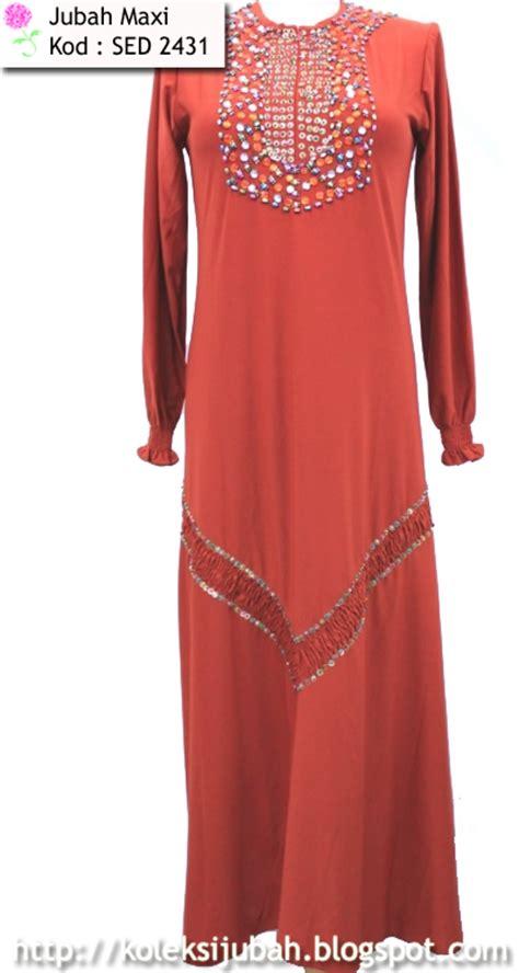 Abaya Ratu Maxi koleksi jubah wanita lelaki dan kanak kanak terkini