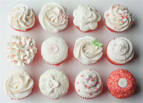 easy cupcake decorating for bridal shower how to make wedding cupcakes like a pro