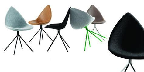 chaises bo concept chaises ottawa karim rashid pour bo concept arkko