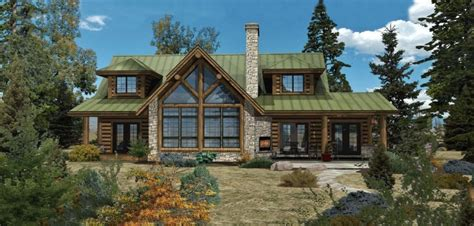 ranch log home floor plans log ranch home plans log home floor plans and designs