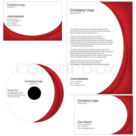 cd business card templates set of business templates including business card cd cover