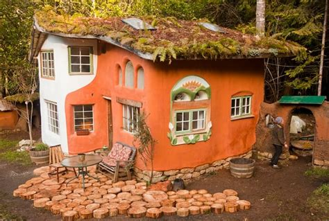Cob Cottage Company by Cob Homes Insteading