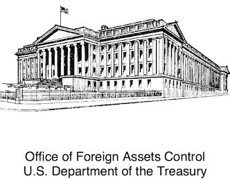 Office Of Foreign Assets Compliance Alert Ofac Issues Report On Blocked Terrorist
