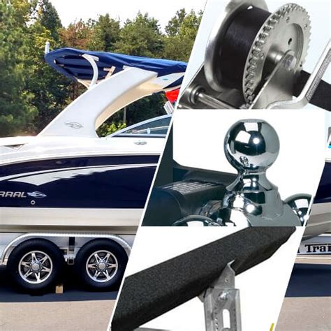 boat parts missouri outboard parts boat accessories - Boat Trailer Parts Kansas City