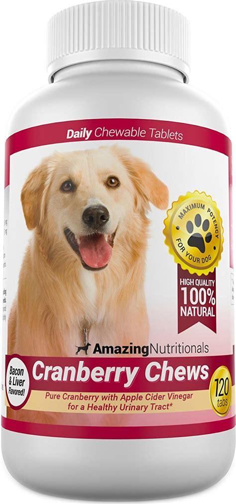 Suplemen Cranberry cranberry supplement