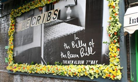 The Cribs In The Belly Of The Brazen Bull by The Cribs In The Belly Of The Brazen Bull Cms Media