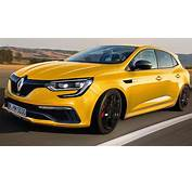Renault Megane 4 RS  YouTube