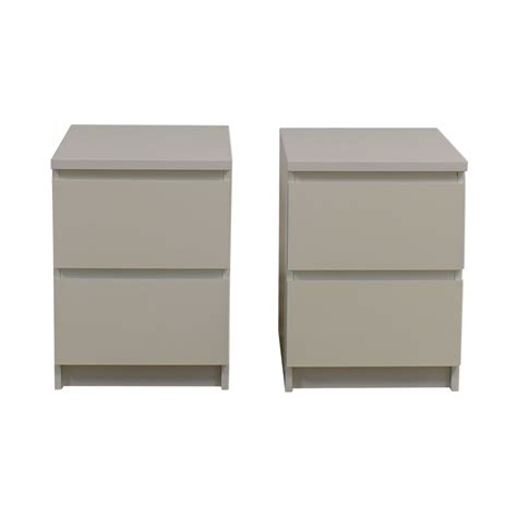 Ikea Malm Side Table End Tables Used End Tables For Sale