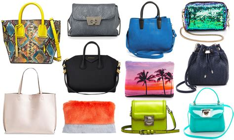 Be Unique With Williams Custom Handbags by 21 Vegan Bags For The Leather Averse Bag Among Us