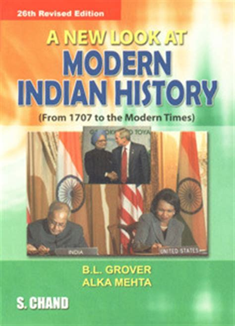 indian history books to read a new look at modern indian history of destiny by b l