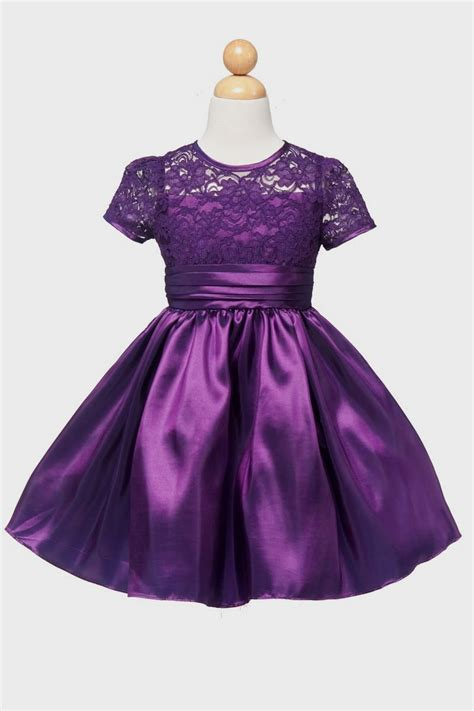 Flower Purple Dress by Purple Flower Dresses Discount Wedding Dresses