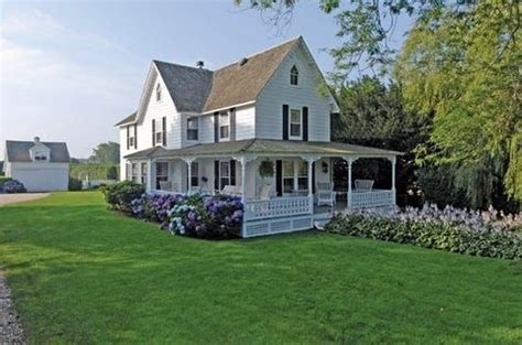 farmhouse with wrap around porch farmhouse with wrap around porch farmhouses and barns
