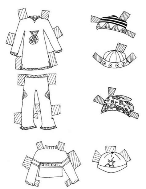 girl clothes coloring page clothes for young girl model coloring pages hellokids com