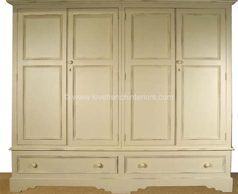 juline bespoke four door wardrobe b