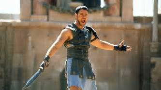 from gladiator duels to caesar s last words the myths of