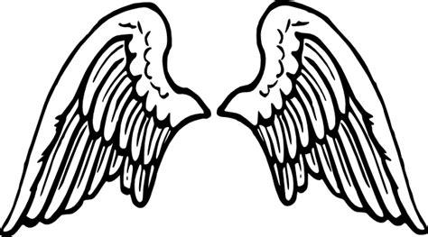 wings clip art at clker com vector clip art online