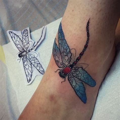 dragonfly tattoo ideas designs 79 artistic dragonfly designs to ink your