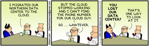 my fast pc help desk removal cloud computing dilbert spoof process symphony