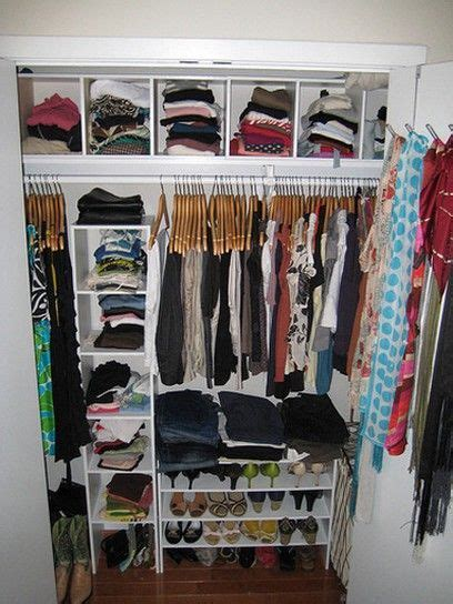 how to organize a small bedroom without closet 91 best images about closet inspiration clothes storage
