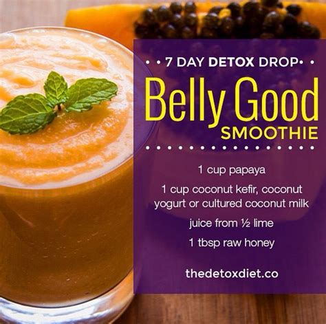 6 Day Detox Drop by De 20 B 228 Sta 7 Day Detox Drop Bilderna P 229