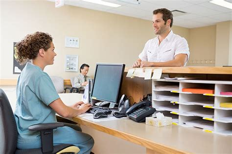 dental office hiring front desk best for college students payscale s best tool