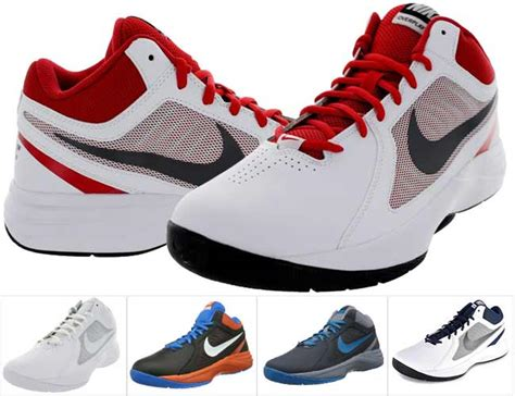 coolest nike basketball shoes best basketball shoes for 2017 guide
