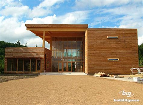 Dalby Forest Eco Friendly Visitor Centre Opens by 5 Reasons Why Future Living Spaces Need The Creative Arts