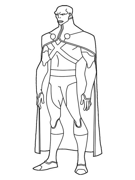 imagenes justicia para colorear dibujos para colorear liga de la justicia