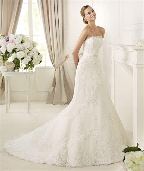 pronovias 2013 bridal gowns bridal dress
