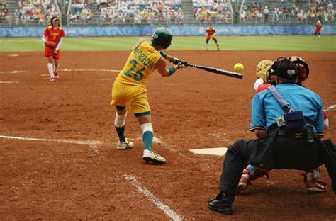 7 Sports That Shouldnt Be In The Olympics by Should Softball Realclearsports