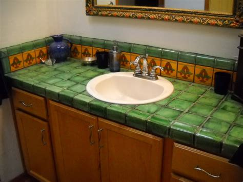 how to design kitchens and bathrooms using mexican
